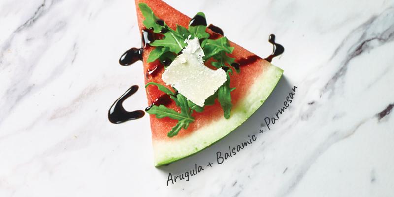Arugual+Balsamic+Parmesan