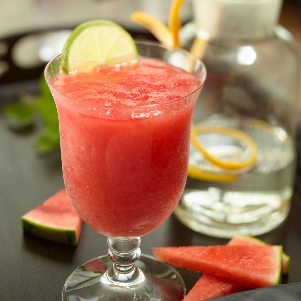 Watermelon Zapper Watermelon Recipe