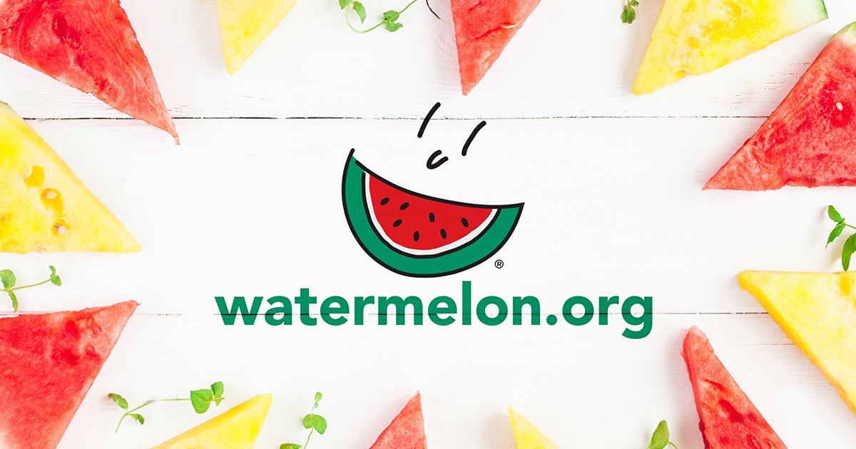 Educator Materials - Watermelon Board